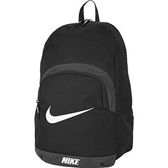Nike Classic Sand Backpack Rucksack School Gym Work Black Bag Unisex   Amazon.co.uk  Clothing cd2989a8b063f