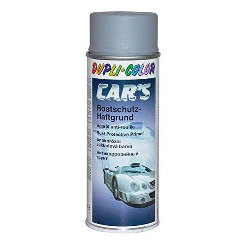 Dupli-Color 385889 Car's-Spray Rostschutz Haftgrund, 400 ml, Grau