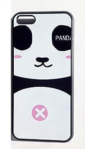 A-discovery deindesign–Carcasa rígida para iphone 5C panda