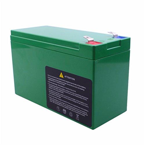 LI DO 12V 12Ah Lithium Iron (Li-ion) Battery Pack (12V 12Ah Li-ion Battery)