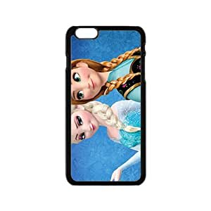 Frozen fresh lovely sister Cell Phone Case for iPhone 4/4s