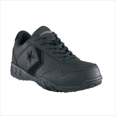 - Converse Shoes: Women's Composite Toe Oxford Work Shoes C945-11.5M