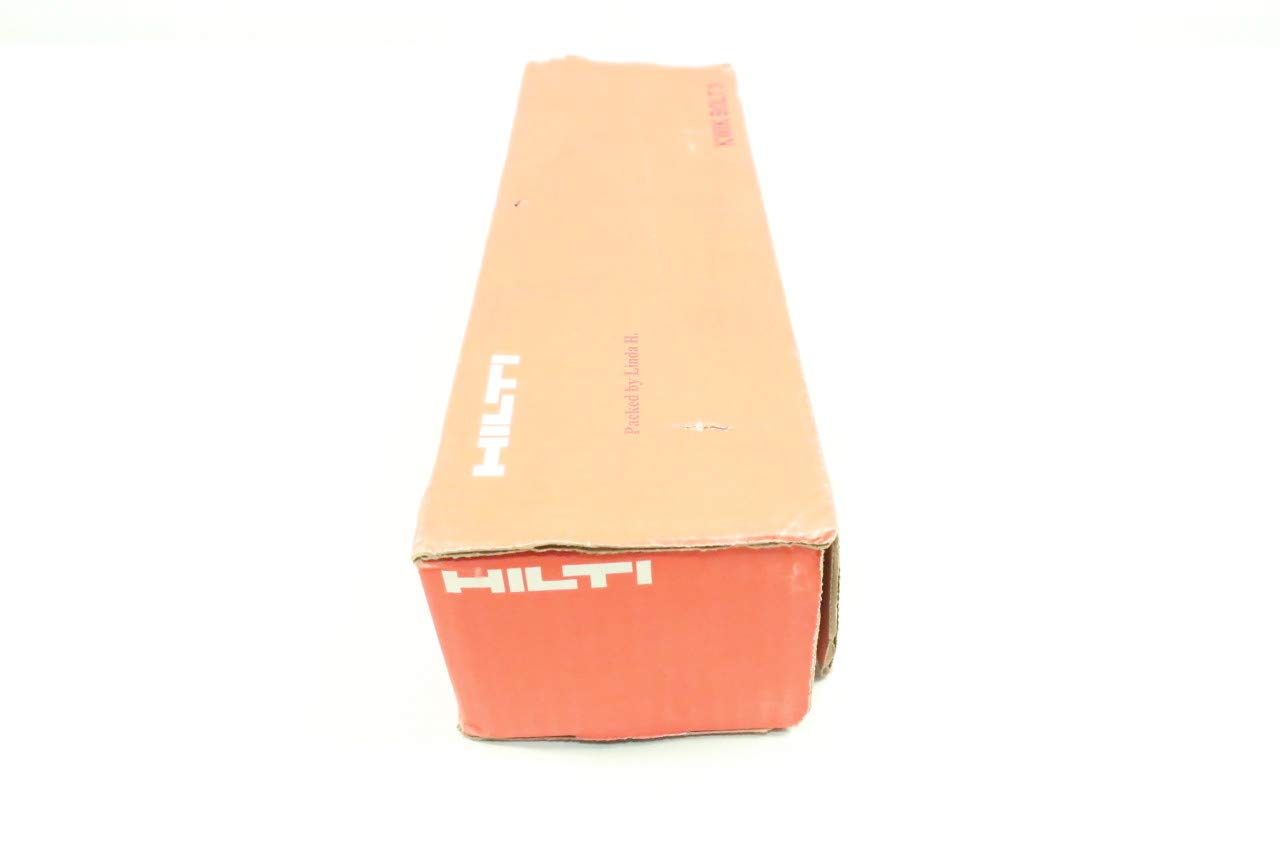 Box of 5 HILTI 286031 KB3 304SS KWIK Bolt II Stainless Expansion Anchors 1INX9IN