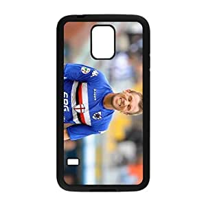 WWWE Five major European Football League Hight Quality Protective Case for Samsaung Galaxy S5