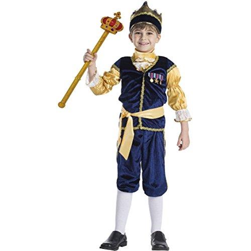 Dress (Prince Charming Toddler Boy Costume)