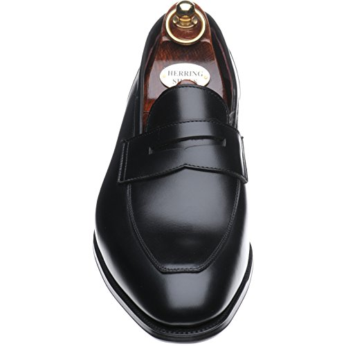 Herring Herring James, Scarpe stringate uomo Nero