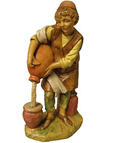 Gilead Nativity Figurine [15 40 34] by Nativity Figurines