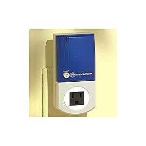Safeguard Activator RX-8 Infrasonic Home Security Scanner (Infrasonic Sensor)