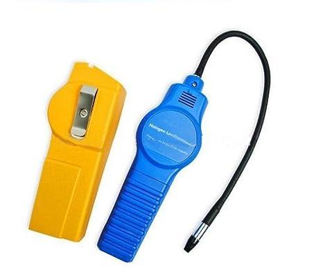 Grand índice Detector de fugas de gases hld-200 +, el producto más fiable negativo corona Detector de fugas de bombilla halógena: Amazon.es: Bricolaje y ...