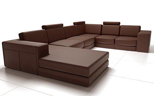 Calia maddalena divano angolare roma in tessuto for Divano angolare 240