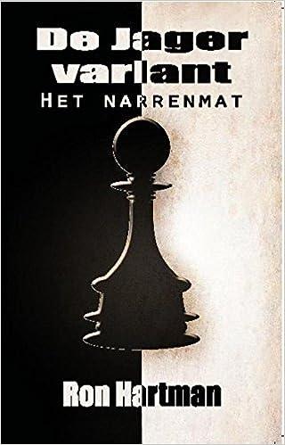 Het Narrenmat (Jager variant): Amazon.es: Hartman, Ron ...
