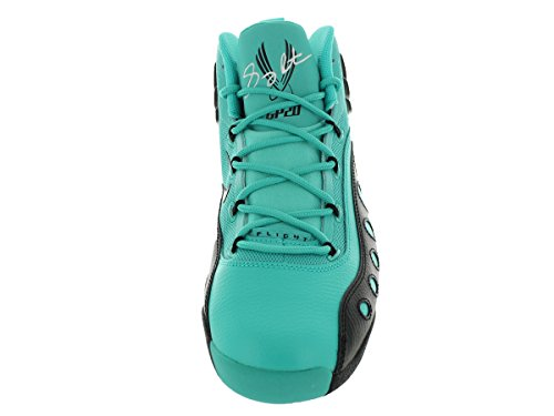 Blanc Sonic Nike De Flight Noir Hyper Pour Homme Chaussure Basketball Jade wvxgEdqttn