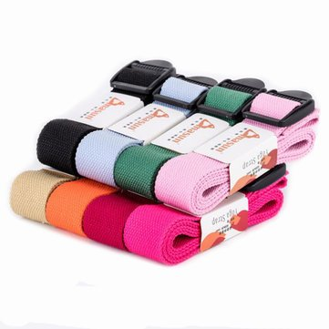 Fitness Equipment - Yoga Stretch Belt Thicken Durable Fitness Exercise Training Strap Yoga Resistant Strap - Extend Shoulder Reach Whip Elastic Welt Stint Lather Long Lash - 1PCs