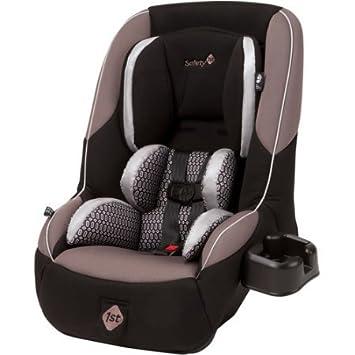 Amazon.com: Safety 1st Guía 65 Convertible Car Seat ...