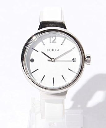 1e6e30c9dd3f 【FURLA】フルラ 腕時計 748775 カラークラッシー シルバー×ホワイト レディース ウォッチ【並行輸入