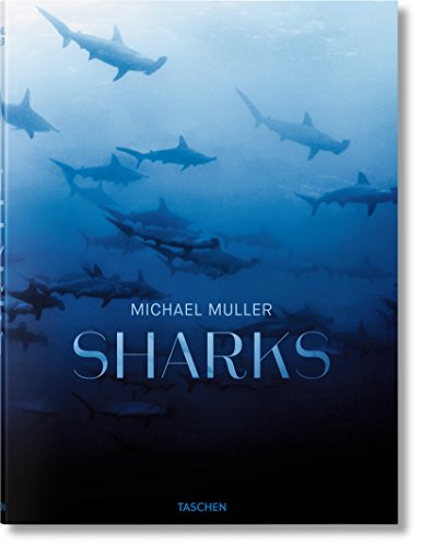 Michael Muller has carved a career out of impressive encounters. Famed for his portraits of the world's most elite actors, musicians, and sports stars, he has in the last decade built up one of the most spectacular portfolios of underwater shark p...