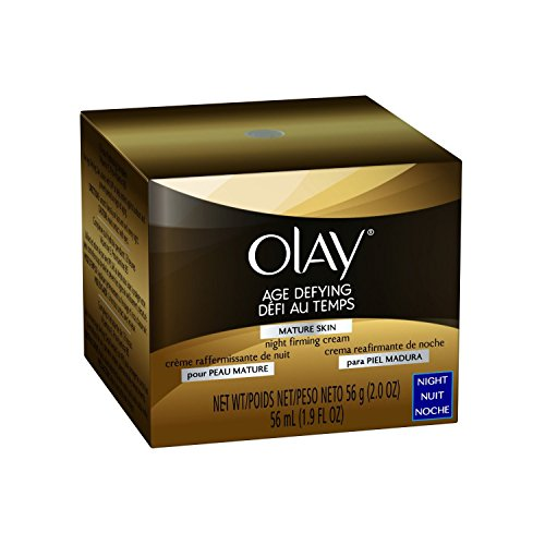 Olay Anti-Wrinkle Mature Skin Night Firming Cream - 2 oz (Oil Of Olay Firming Cream compare prices)