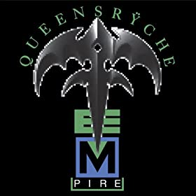 Queensryche Empire 20th Anniversary Edition Amazon.com: Hand On He...