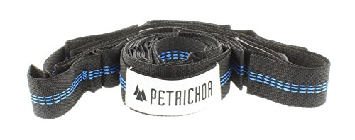 Petrichor Hammock Tree Straps Lightweight product image