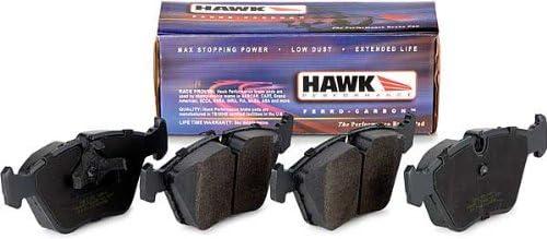 Hawk Performance HB569F.650 HPS Performance Ceramic Brake Pad