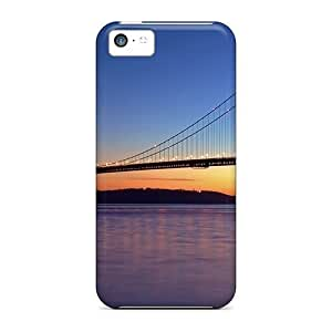Diycase Broke-Girls Design High Quality Golden Gate Cover case cover With Excellent sJU1hBaIytx Style For Iphone 6 4.7''