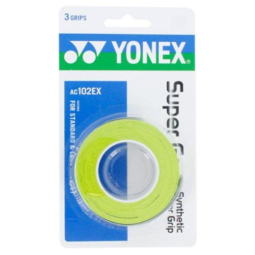 Yonex Super Tennis Overgrip Green