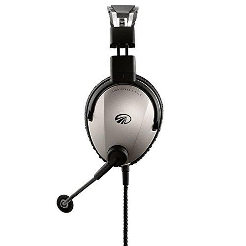 Lightspeed Zulu 3 Aviation Headset - GA plugs by Lightspeed (Image #1)
