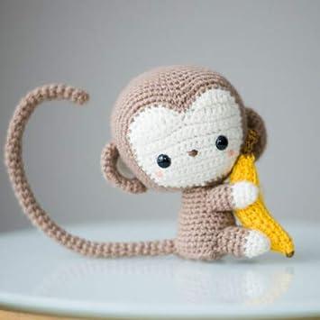 Amazon.com: Play crochet food for kids. Amigurumi toy .: Handmade | 355x355