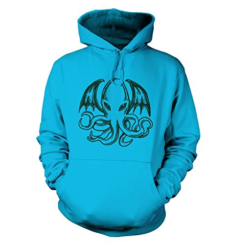 Monster Something Geeky Cthulhu Hoodie product image