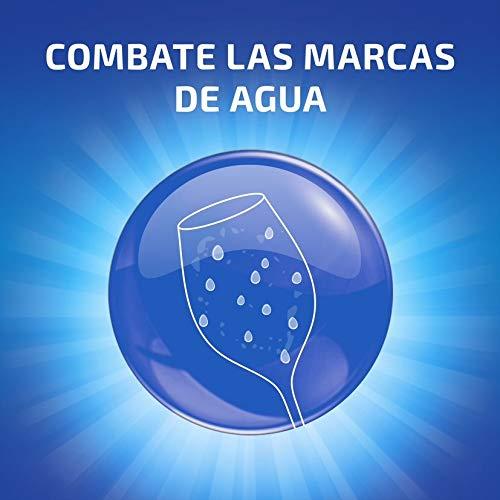 Finish Abrillantador Lavavajillas Regular - 800 ml: Amazon.es ...
