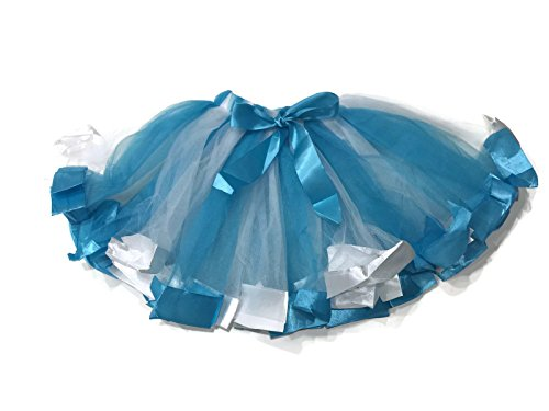 Rush Dance Superhero Ballerina Girls DressUp Princess Fairy Costume Recital Tutu (Kids (3-8 Years), Elsa (Batman Costume Sydney)