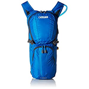 CamelBak 2016 Lobo Hydration Pack, Imperial Blue/Charcoal