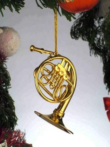 Amazon.com: Brass French Horn by Broadway Gifts: Home & Kitchen