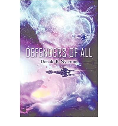 Book Defenders of All- Common
