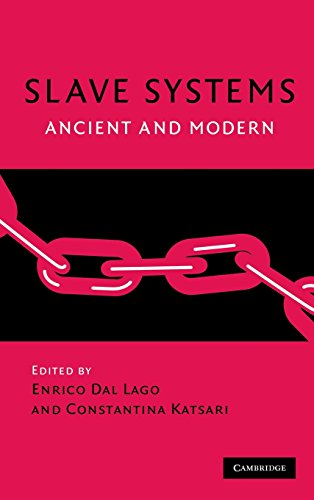 Slave Systems: Ancient and Modern (System Slave)