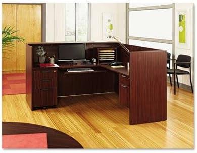 Best modern office desk: Alera Modern Office Desk