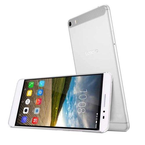 Lenovo PHAB Plus 6.8 Inch Android 5.0 Unlocked Smartphone, MSM8939 Octa Core 1.5GHz, 2GB RAM + 32GB ROM GSM & WCDMA & FDD-LTE