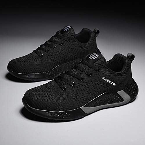 スポーツシューズ メーカー ランキング 人気 簡単 シンプル スニーカー メンズ 黒 レースアップ 運動靴 メンズ おしゃれ 厚底 安い スニーカー スポーツシューズ ランニングシューズ 軽量 通気 クッション性