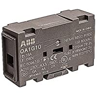 ABB OA1G10 Auxiliary Contact, For Use With OT200 - 800 Series Switches