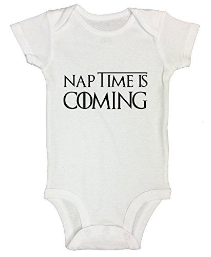 Funny Kids Thrones Naptime Newborn product image
