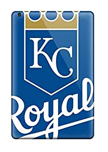 2015 5361176I915848453 kansas city royals MLB Sports & Colleges best iPad Mini cases