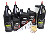 Can-Am Defender SxS HD8 and HD10 Complete Maintenance Kit