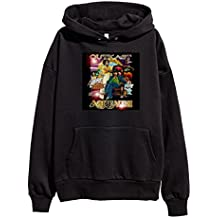 Outkast Aquemini Hoodie Goodie Mob Hip Hop Sweatshirt Rap