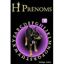 H Prénoms (AZ Prénoms t. 8) (French Edition)