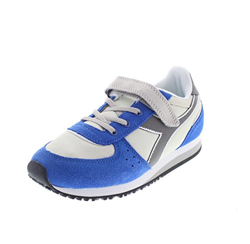 Diadora - Zapatillas de Material Sintético para niño bianco - C6496