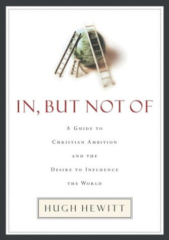 Download In, But Not Of: A Guide to Christian Ambition pdf