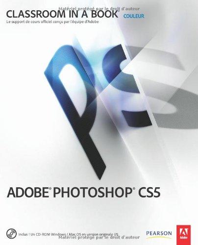 Adobe® Photoshop® CS5