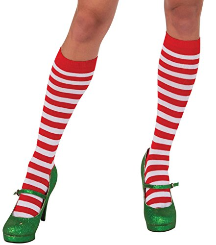 Rubie (Candy Cane Costume For Adults)