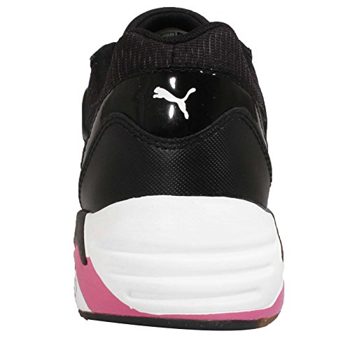 Running Multicolor 001 Zapatillas R698 Puma De Basic Te Mujer Lona black Sp xRqwAYp1