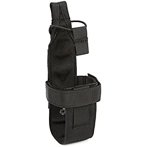 S-Day Water Bottle Molle Holder, a Carrier for Walking Fanny Pack with Running Cycling Hiking